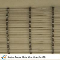 Buy cheap Stainless Steel 304 Decorative Mesh from wholesalers