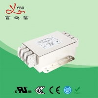 Wholesale Ultra 3 Phase Inverter EMI Filter / Elevator Inverter Rfi Filter from china suppliers