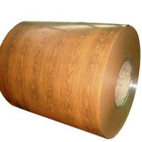 Wholesale Pre Painted Aluminum Coils / Color Coated Aluminum Coil from china suppliers