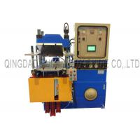 Wholesale 100T Pressure 3RT Mold Open Hydraulic Molding Machine / Rubber Vulcanizing Press Equipment from china suppliers