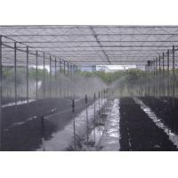China Easy Operation Greenhouse Drip Irrigation System For Commercial Greenhouse on sale