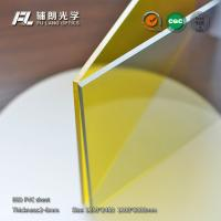 Wholesale Durable High Temperature Acrylic Sheet , 12mm Custom Cut Plastic Sheets from china suppliers