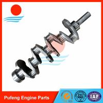 Buy cheap Toyota automobile crankshaft 2L 13401-54040 fits Hiace Hilux from Wholesalers
