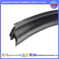 China Supplier Customized Colored EPDM Rubber Extrusion For Industry Use on sale