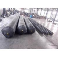 Wholesale Black Color Inflatable Rubber Balloon Environmental Friendly Tunnel Formwork from china suppliers