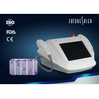 Wholesale RF Fractional Micro Needle Machine , Skin Needling Machine 0.25 - 3mm Precise Depth Control from china suppliers