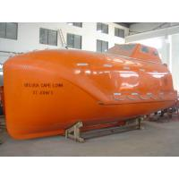 Wholesale IACS Approved 32 Persons Free Fall Life Boat from china suppliers