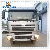 Wholesale 25t Shacman F3000 Dump Truck from china suppliers