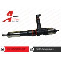Wholesale Komatsu FC450-8 Denso Common Rail Injector Parts 095000-6070 from china suppliers