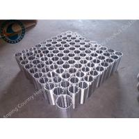 Wholesale Profile Wire Screen , SS 304 Vee Wire Screen Tube , Wire Wrapped Screen Pipe from china suppliers
