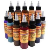 Wholesale 15ml 100ml harmless Eternal Tattoo Ink for eyebrow and lip from china suppliers