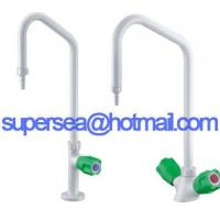 Bench Fume Hood Laboratory Assay Water Tap Faucet
