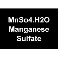Wholesale ISO 9001 Manganese Sulphate Fertiliser, 98% Purity Manganese Sulfate For Plants from china suppliers