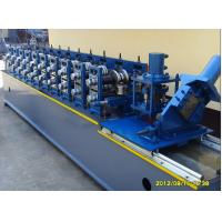 China High Speed Light Gauge Steel Framing Machines , Stud And Track Roll Forming Machine on sale