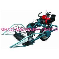 Wholesale Diesel Engine Wheat and Rice Reaper Binder/Good Quality Automatic Reaper Binder/Paddy Rice Harvesting and Bundling from china suppliers