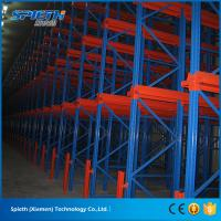 Wholesale Warehouse Racking Drive in Racking System Drive Through Racking System from china suppliers
