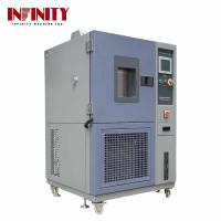 Wholesale High And Low Temperature Humidity Environmental Simulation Chamber 250L Capacity from china suppliers