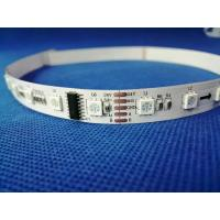 Wholesale Addressable DMX  DMX512 Pixel Digital RGB LED Strip from china suppliers