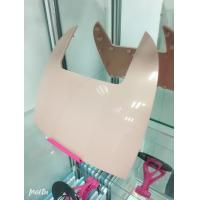 China ODM Plastic Shell Painting Free Plastic Parts Colorful Traceless High Gloss on sale