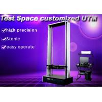 Wholesale Space Protection Tensile Testing Equipment ,  Multi Material Testing Machine from china suppliers