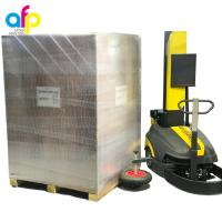 Wholesale 350 % Elongation 20'' X 5000' X 80 G Machine Stretch Film For Wrap from china suppliers