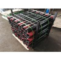 Well Tubing Pup Joint And Coupling Customized Size For Well Drilling