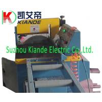 Buy cheap Profile cutting machine for busbar conductor from Wholesalers