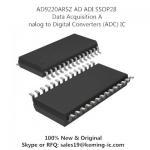 AD9220ARSZ AD ADI SSOP28 Data Acquisition Analog to Digital Converters (ADC) IC