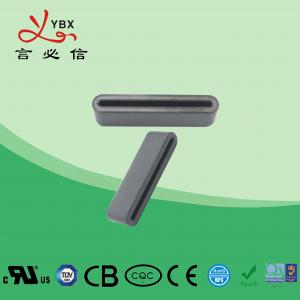 Wholesale Yanbixin Permanent Magnetic FS Ferrite Ring Core 0.1mm Tolerance For Ribbon Cables from china suppliers