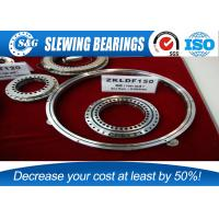 Wholesale High Speed Slewing Lazy Susan Ball Bearing Ring Huge Load Bearing Capacity from china suppliers