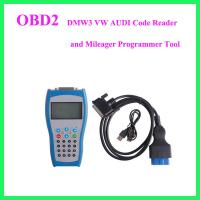 Wholesale DMW3 VW AUDI Code Reader and Mileager Programmer Tool from china suppliers