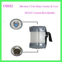 Wholesale Mb Star C3 for Benz Trucks & Cars 2013.07 version-Best Quality from china suppliers