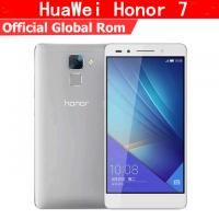 Wholesale wholesale  HuaWei Honor 7 4G LTE Cell Phone Android 5.0 5.2 Inch FHD 1920X1080 3GB/64GB 20.0MP NFC Fingerprint from china suppliers