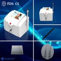 Wholesale once tratment / spider vein removal machine for home remedy with touch screen from china suppliers