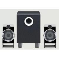 Home theater system 2.1 Wooden Speaker With Bluetooth For Computer