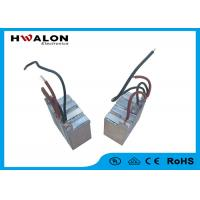 Buy cheap Blue & Red Wire ceramic ptc heater 240V 48 × 50 × 30mm to Anti - Condensation from Wholesalers