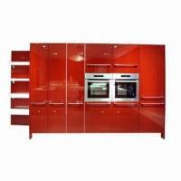 Solid Wood Kitchen Cabinets No Mdf Materials