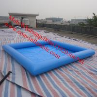 Inflatable Baby Swimming Pool Inflatable Lap Pool Kids