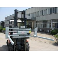 Bar Arm Clamp forklift lifting attachments Load Center 600mm