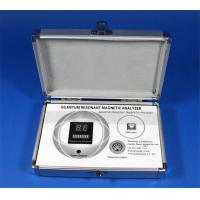 Buy cheap best price quantum analyzer Hungarian Version Quantum Health Test Machine from wholesalers