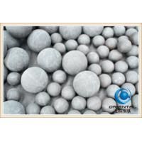 Wholesale Diameter 20mm - 180mm Forged Steel Grinding Balls for Mining with ISO9001 from china suppliers