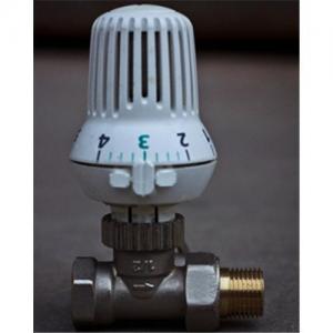 China thermostatic radiator valve on sale