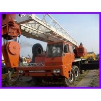 China Used construction machinery 120t on sale