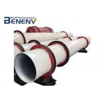 Wholesale Low Consumption Rotary Dryer Machine Energy Saving Environmental Friendly from china suppliers