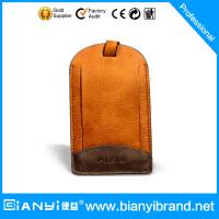 Wholesale Bulk high quality luggage tag from china suppliers