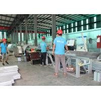 Wholesale Easy Operation Aluminium Coil Coating Line With  50 ~ 70 Micron Coating Layer Thickness from china suppliers