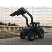 Wholesale Tractor Backhoe Loader for Sale from china suppliers