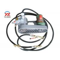 Wholesale Battery Drive 12v LPG Transfer Pump Horizontal Type For Gas Cylinder Filling from china suppliers