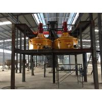 Wholesale Panels Planetary Cement Mixer Precast Ready Mix Foam Concrete Mixing PMC 100L from china suppliers