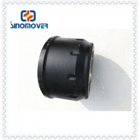 Wholesale ISO9001 81.50110.0144 Rear Brake Drum Shacman Spare Parts from china suppliers
